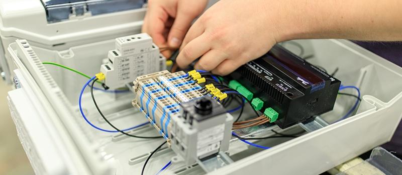 Montering av apparatskåp-img